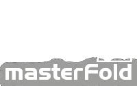 MasterFold Logo